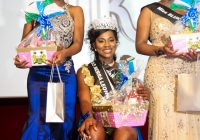 Miss Sierra Leone UK 2017