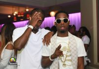 Stylo G – All White Mansion Party